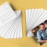 Personalised Post Cards