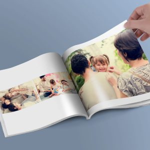 Soft Cover Photobook